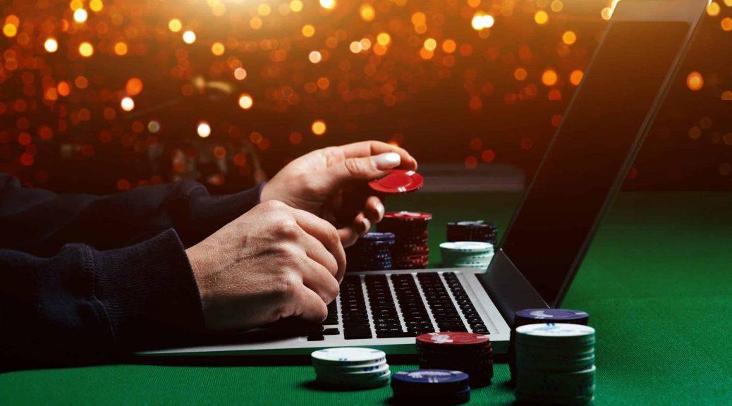 are casino games