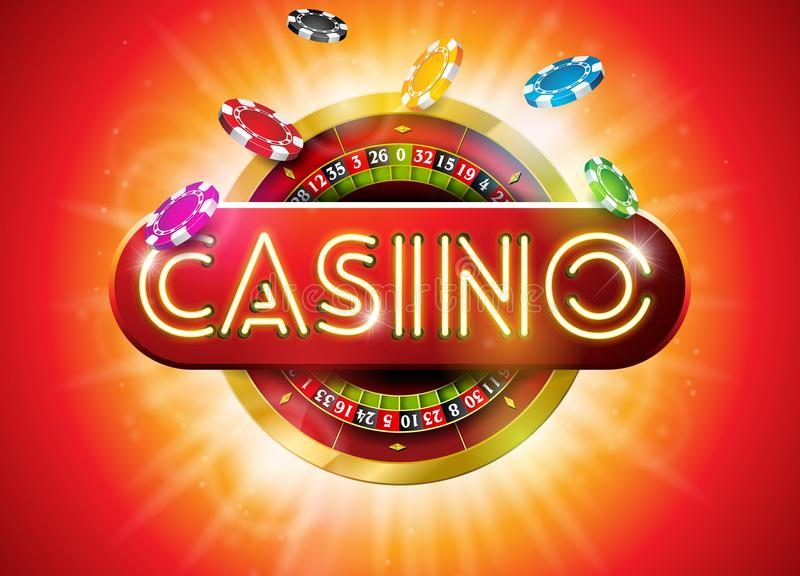 is online casino games real